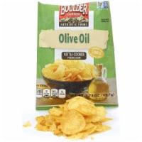 Boulder Canyon Olive Oil Sea Salt Kettle Cooked Potato Chips, 1.75 Ounce -- 8 per case. - 8-1.75 OUNCE