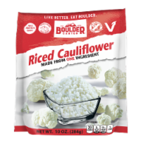 Boulder Canyon Riced Cauliflower