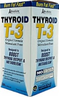 Absolute Nutrition  Thyroid T-3™