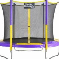 Upper Bounce® 9 FT. Trampoline & Enclosure Set - 1