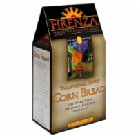 Firenza Traditional Sweet Corn Bread Mix