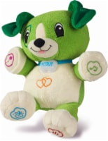 LeapFrog® My Pal Scout Interactive Plush - Green