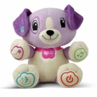 LeapFrog® My Pal Violet Interactive Plush