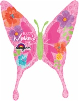 Anagram Happy Mother's Day! Foil Balloon