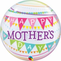 Happy Mother's Day Foil Balloon