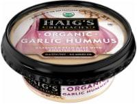 Haig's Organic Garlic Hummus