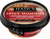 Haig's Delicacies Spicy Hummus