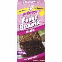 No Pudge Original Fudge Brownie Mix