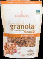 Erin Baker's Homestyle Peanut Butter Granola