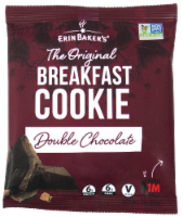 Erin Baker's The Original Breakfast Cookie Double Chocolate Chunk