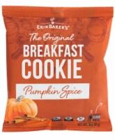 Erin Baker's The Original Pumpkin Spice Breakfast Cookie - 3 oz
