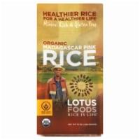 Lotus Foods Organic Madagascar Pink Rice