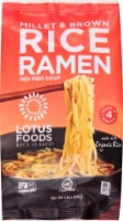 Lotus Foods Millet & Brown Rice Ramen