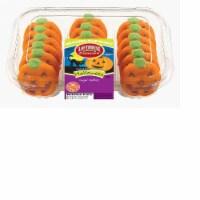 Lofthouse Pumpkin Sugar Cookies - 11.2 oz