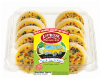 Lofthouse Frosted Back to School Cookies 10 Count