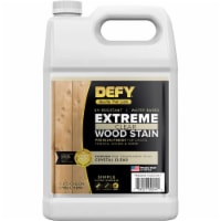 DEFY Extreme Wood Stain Crystal Clear F-Style gal - 1 gallon each