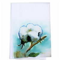 Betsy Drake GT998 Cotton Ball Guest Towel - 1