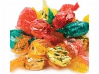 Go Lightly Sugar Free Assorted Fruit Hard Candy bulk 1 pound - 1 pound