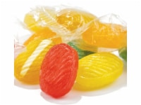 Assorted Honey Filled Candy Honey Queen Bees bulk wrapped candy 2 pounds - 2 pounds