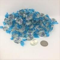 Arcor Crystal Mints 1 pound bulk mint hard candy wrapped - 1 pound