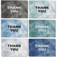 48 Pack Thank You Cards Bulk, Thank You Notes With Envelopes All Occasion 4X6 - PACK