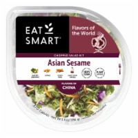 Eat Smart Shake Ups Asian Sesame Salad Bowl