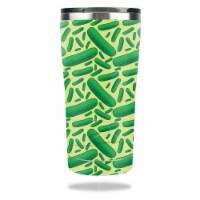 MightySkins OZTUM2017-Pickles Skin for Ozark Trail 20 oz Tumbler 2017 - Pickles - 1