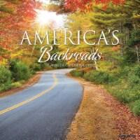 America's Backroads 2022 Wall Calendar - 1