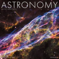 Astronomy 2022 Wall Calendar - 1