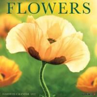 Flowers 2022 Wall Calendar - 1