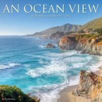 Ocean View 2022 Wall Calendar - 1