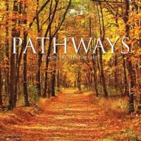 Pathways 2022 Wall Calendar - 1