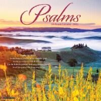 Psalms 2022 Wall Calendar (Bible Verses) - 1