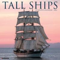 Tall Ships 2022 Wall Calendar - 1