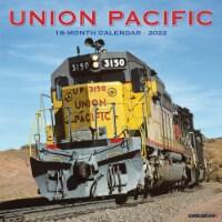 Union Pacific Trains 2022 Wall Calendar - 1