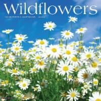 Wildflowers 2022 Wall Calendar - 1
