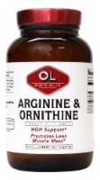 Olympian Labs  Arginine & Ornithine