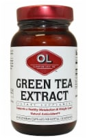 Olympian Labs  All Natural Green Tea Extract