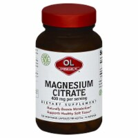 Olympian Labs Magnesium Citrate