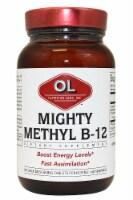 Olympian Labs  Vitamin B-12 Methylcobablamin   Fruit Punch