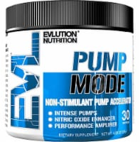 Evlution Nutrition  PumpMode®   Unflavored