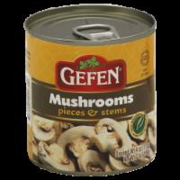 Gefen Pieces & Stems Mushrooms
