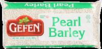 Gefen Pearl Barley