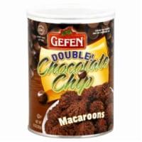 Gefen Double Chocolate Chip Macaroon