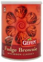 Gefen Chocolate Nut Brownie Macaroons