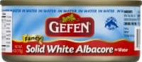 Gefen Solid White Tuna in Water