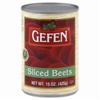 Gefen Sliced Beets