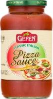 Gefen Pizza Sauce