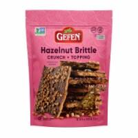 Gefen Hazelnut Brittle
