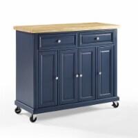 Madison Kitchen Cart - 1